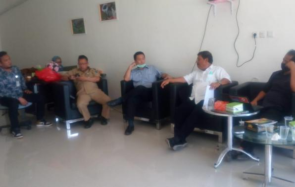Tim Komite Penetapan Harga Lada Provinsi Babel, mulai membahas penentuan harga lada