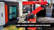 Embedded thumbnail for Ayo Siapkan Diri Memasuki Era Industri 4.0